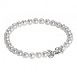 Women's Boccadamo Bracelet Perle BR470XL Swarovski