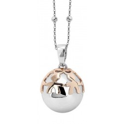Buy Women's Boccadamo Necklace Angelomio TR/GR20