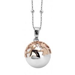 Buy Women's Boccadamo Necklace Angelomio TR/GR21