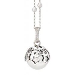 Buy Women's Boccadamo Necklace Angelomio TR/GR08