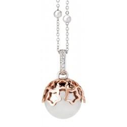 Buy Women's Boccadamo Necklace Angelomio TR/GR10
