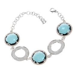 Women's Boccadamo Bracelet Magic Circle XBR188