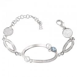 Women's Boccadamo Bracelet Magic Circle XBR221 Swarovski