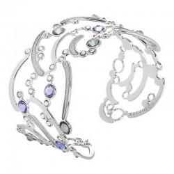Buy Women's Boccadamo Bracelet Bloom XBR245 Swarovski