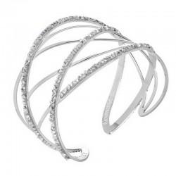 Women's Boccadamo Bracelet Starlight XBR254 Swarovski