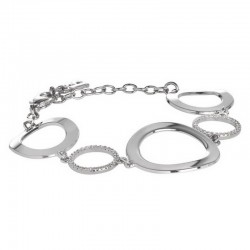 Buy Women's Boccadamo Bracelet Magic Circle XBR268
