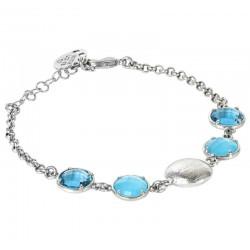 Buy Women's Boccadamo Bracelet Cristallarte XBR806