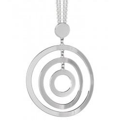 Buy Women's Boccadamo Necklace Magic Circle XGR248