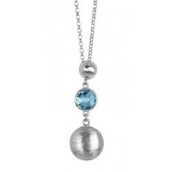Buy Women's Boccadamo Necklace Cristallarte XGR487