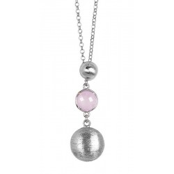 Buy Women's Boccadamo Necklace Cristallarte XGR487A