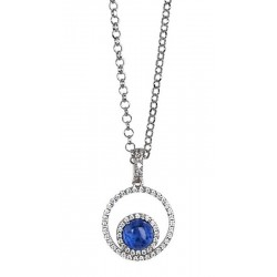 Women's Boccadamo Necklace Sharada XGR491