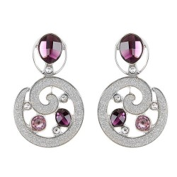 Buy Women's Boccadamo Earrings Mosaik XOR133