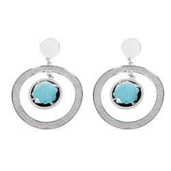 Buy Women's Boccadamo Earrings Magic Circle XOR147