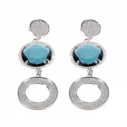 Buy Women's Boccadamo Earrings Magic Circle XOR148