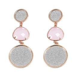 Buy Women's Boccadamo Earrings Crisette XOR150RS