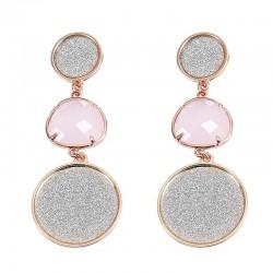 Women's Boccadamo Earrings Crisette XOR150RS