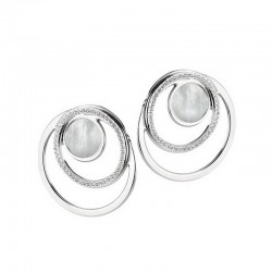 Buy Women's Boccadamo Earrings Orbiter XOR294