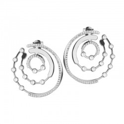 Buy Women's Boccadamo Earrings Orbiter XOR298