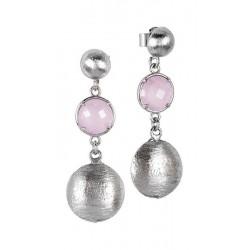 Buy Women's Boccadamo Earrings Cristallarte XOR466A