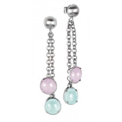 Buy Women's Boccadamo Earrings Cristallarte XOR467A