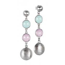 Women's Boccadamo Earrings Cristallarte XOR468A