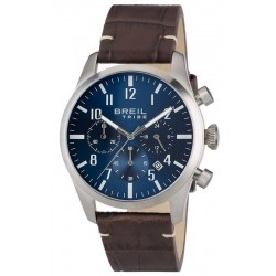 Men's Breil Watch Classic Elegance EW0229 Quartz Chronograph