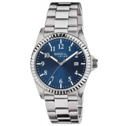 Men's Breil Watch Classic Elegance EW0235 Quartz