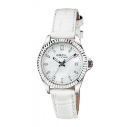Buy Women's Breil Watch Classic Elegance EW0236 Mother of Pearl Quartz