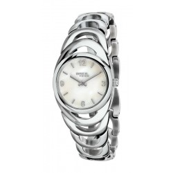 Women's Breil Watch Saturn EW0258 Mother of Pearl Quartz