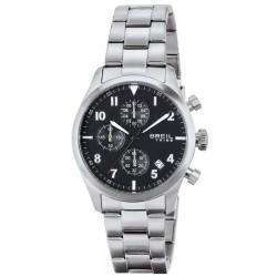 Men's Breil Watch Sport Elegance EW0260 Quartz Chronograph
