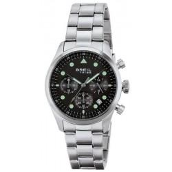 Men's Breil Watch Sport Elegance EW0262 Quartz Chronograph