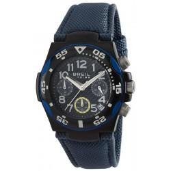 Men's Breil Watch Ice EW0287 Quartz Chronograph