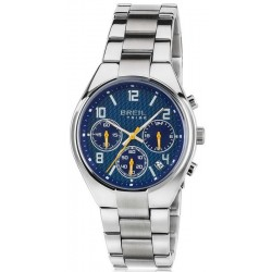 Men's Breil Watch Space EW0303 Quartz Chronograph