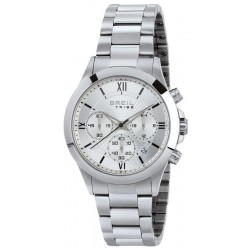 Men's Breil Watch Choice EW0330 Quartz Chronograph