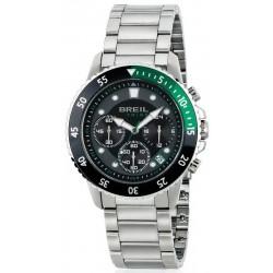 Men's Breil Watch Explore EW0339 Quartz Chronograph