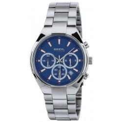 Men's Breil Watch Space EW0346 Chronograph Quartz