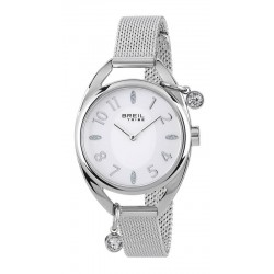 Women's Breil Watch Trap EW0355 Quartz