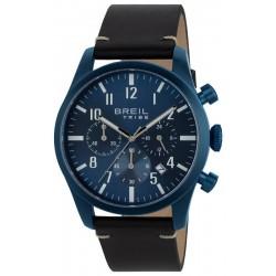 Buy Men's Breil Watch Classic Elegance EW0361 Quartz Chronograph
