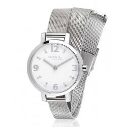 Women's Breil Watch Meet Up EW0367 Quartz