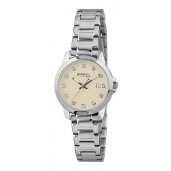 Buy Women's Breil Watch Classic Elegance EW0407 Quartz
