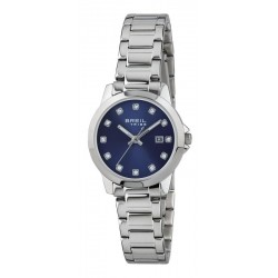 Buy Women's Breil Watch Classic Elegance EW0409 Quartz
