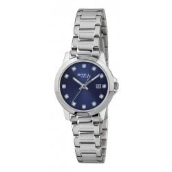 Buy Women's Breil Watch Classic Elegance EW0409 Quartz