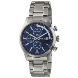 Men's Breil Watch Drift EW0412 Quartz Chronograph