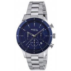 Men's Breil Watch Dude EW0445 Quartz Chronograph