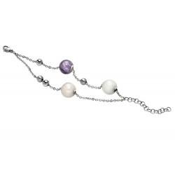 Buy Women's Breil Bracelet Chaos TJ1092