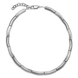 Men's Breil Necklace Flowing Gent TJ1181
