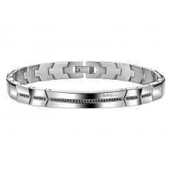 Men's Breil Bracelet Shoot TJ1404