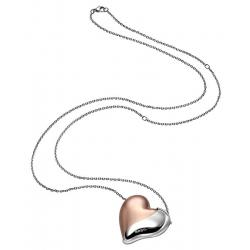 Buy Women's Breil Necklace Heartbreaker TJ1419