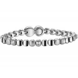 Women's Breil Bracelet Rolling Diamonds M TJ1453