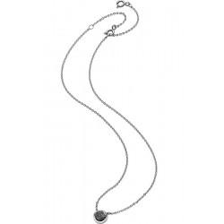 Buy Women's Breil Necklace Moonrock TJ1480